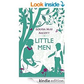 Little Men (Little Women)