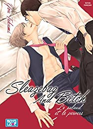 Sleazebag and Bitch - Livre (Manga) - Yaoi