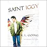 Saint Iggy | K.L. Going