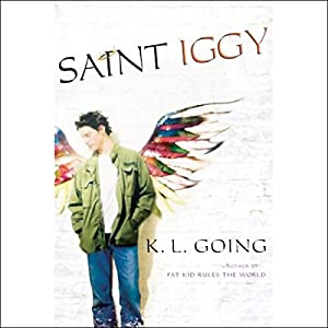 Saint Iggy Audiobook