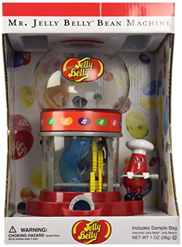 Jelly Belly Mr. Bean Machine (Jelly Belly Thank You compare prices)