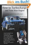 How to Turbocharge and Tune Your Engine