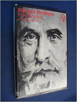 f h bradley essays on truth and reality Pris: 400 kr häftad, 2011 skickas inom 7-10 vardagar köp appearance and reality av f h bradley på bokuscom.