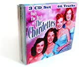 Only the Best of the Chordettes