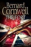 Fort, The (Large Print Book) Bernard Cornwell