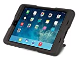 Kensington Black Belt 2nd Degree Rugged Case for iPad mini (K97073WW)