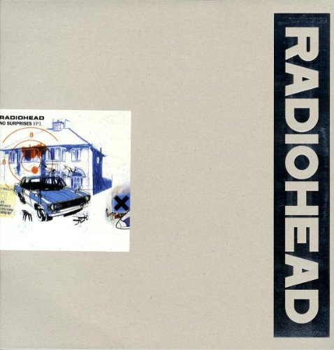 No Surprises [Vinyl] by Radiohead