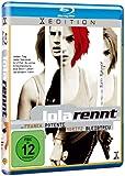 Image de Lola Rennt: X Edition [Blu-ray] [Import allemand]