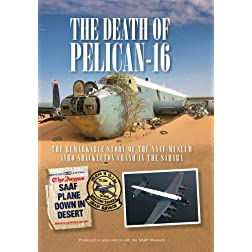 Death of Pelican-16
