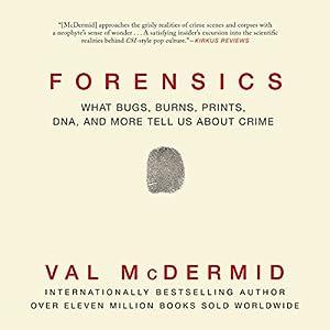 Forensics Audiobook
