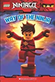 Way of the Ninja (Lego Readers)