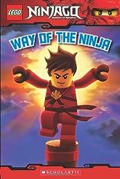 LEGO Ninjago Reader #1: Way of the Ninja