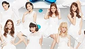 E-Girls(e-girls) Mr.Snowman