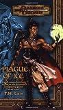 Plague of Ice (Dungeons & Dragons Novel) (Bk. 7)