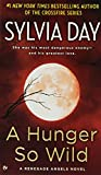 A Hunger So Wild: A Renegade Angels Novel