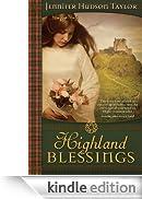 Highland Blessings [Edizione Kindle]