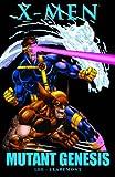 X-Men: Mutant Genesis (Marvel Premiere Classic) (0785146725) by John Byrne