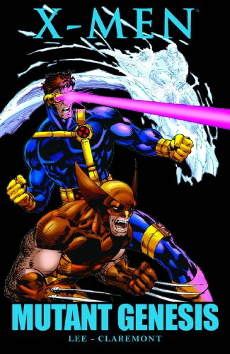 X-Men: Mutant Genesis (Marvel Premiere Classic)
