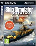 Ship Simulator Extremes - Collection...
