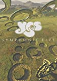Yes - Symphonic Live [2 DVDs] title=