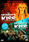 Mummy's Kiss / Mummy's Kiss: 2nd Dynasty (3d) [DVD] [Region 1] [NTSC] [US Import]