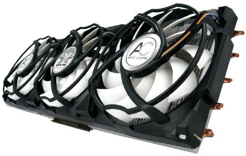 Arctic Cooling Accelero Xtreme GTX Pro VGA Cooler nVidina GTX285/GTX280/GTX260