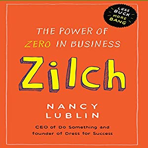 Zilch Audiobook