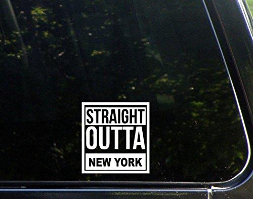 straight-outta-new-york-4-x-4-die-cut-decal-bumper-sticker-for-windows-cars-trucks-laptops-etc