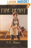 Fire-heart: (Tales of Alterra, the World that Is) (Volume 2)