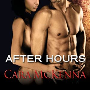 After Hours Audiobook