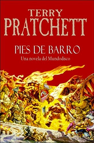 Pies De Barro descarga pdf epub mobi fb2