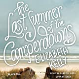 img - for The Last Summer of the Camperdowns book / textbook / text book