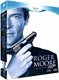 Bond: Roger Moore Collection [Blu-ray]
