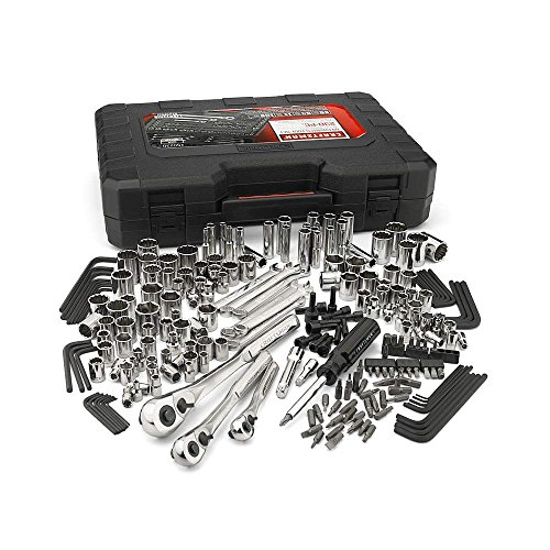 Craftsman 230-Piece Mechanics Tool Set, 50230