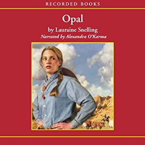 Opal | [Lauraine Snelling]