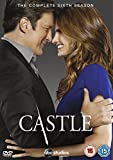 Castle - Season 6 [DVD]