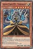 Yu-Gi-Oh! - Arcana Force XIV - Temperance (BP01-EN151) - Battle Pack: Epic Dawn - 1st Edition - Starfoil Rare