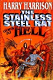 Stainless Steel Rat Goes To Hell