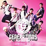 GENERATIONS from EXILE TRIBE「Love You More」
