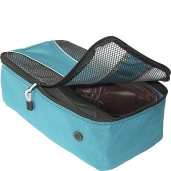 eBags Shoe Bag (Aquamarine)
