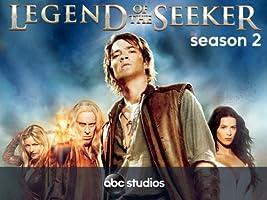 Legend Of The Seeker - Season 2