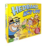 Spin Master Games - Hedbanz Act Up MX
