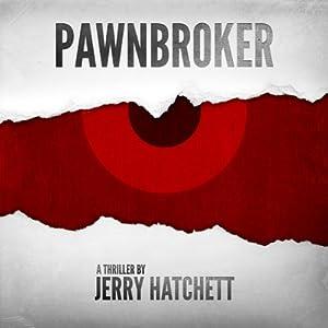 Pawnbroker Audiobook
