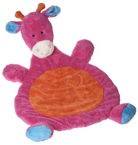 Pink Giraffe Stuffed Animal