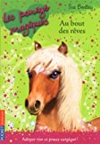 4. Les poneys magiques : Au bout des rêves