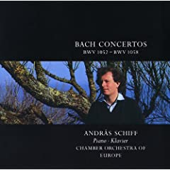 J.S. Bach: Concerto for Harpsichord, Strings, and Continuo No.2 in E, BWV 1053 - 3. Allegro