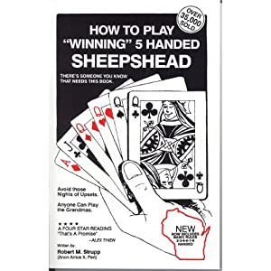Amazon.com: How to Play Winning 5 Handed Sheepshead: Robert M ...