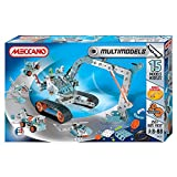 Meccano Multi Models 15 Model Set