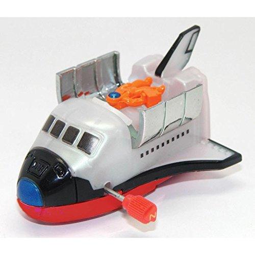Z WindUps - Moony the Space Shuttle