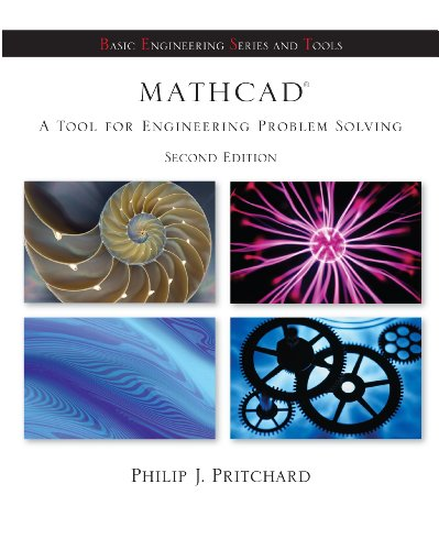 Mathcad: A Tool for Engineering Problem Solving + CD-ROM...